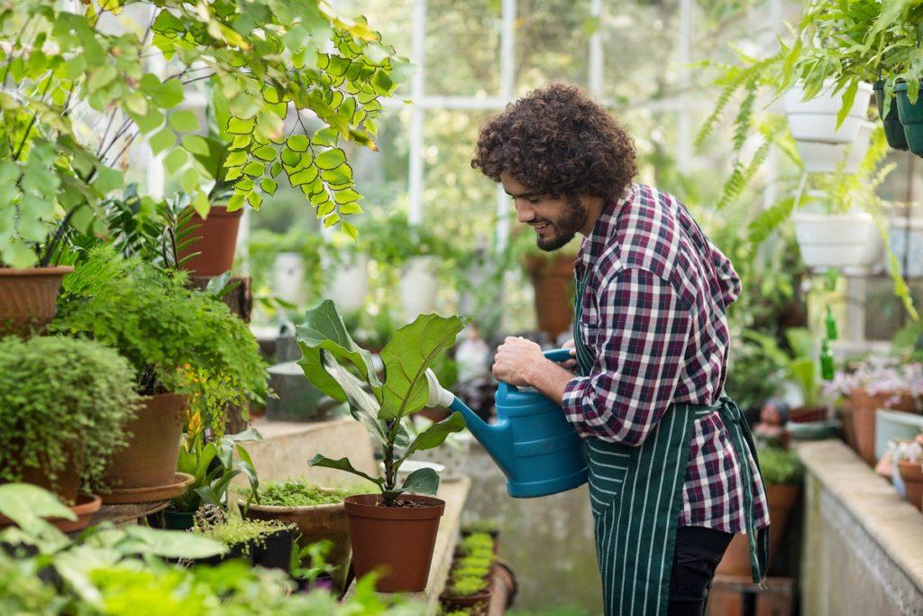 4 Tasks You Should Never Skip When Growing A Garden Children
