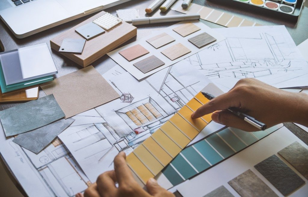 house planning for construction