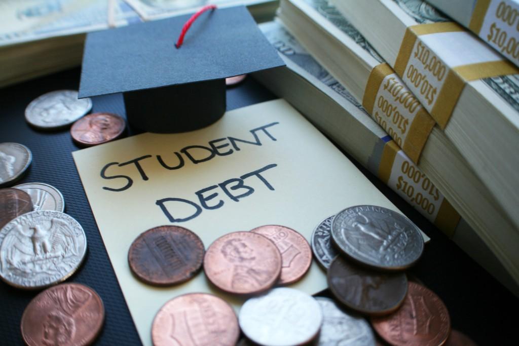school debt