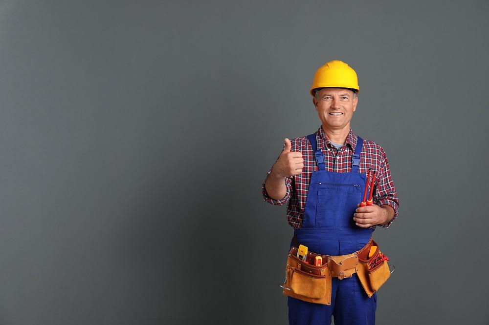 repair man
