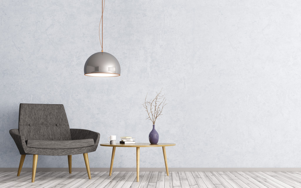 minimalism concept