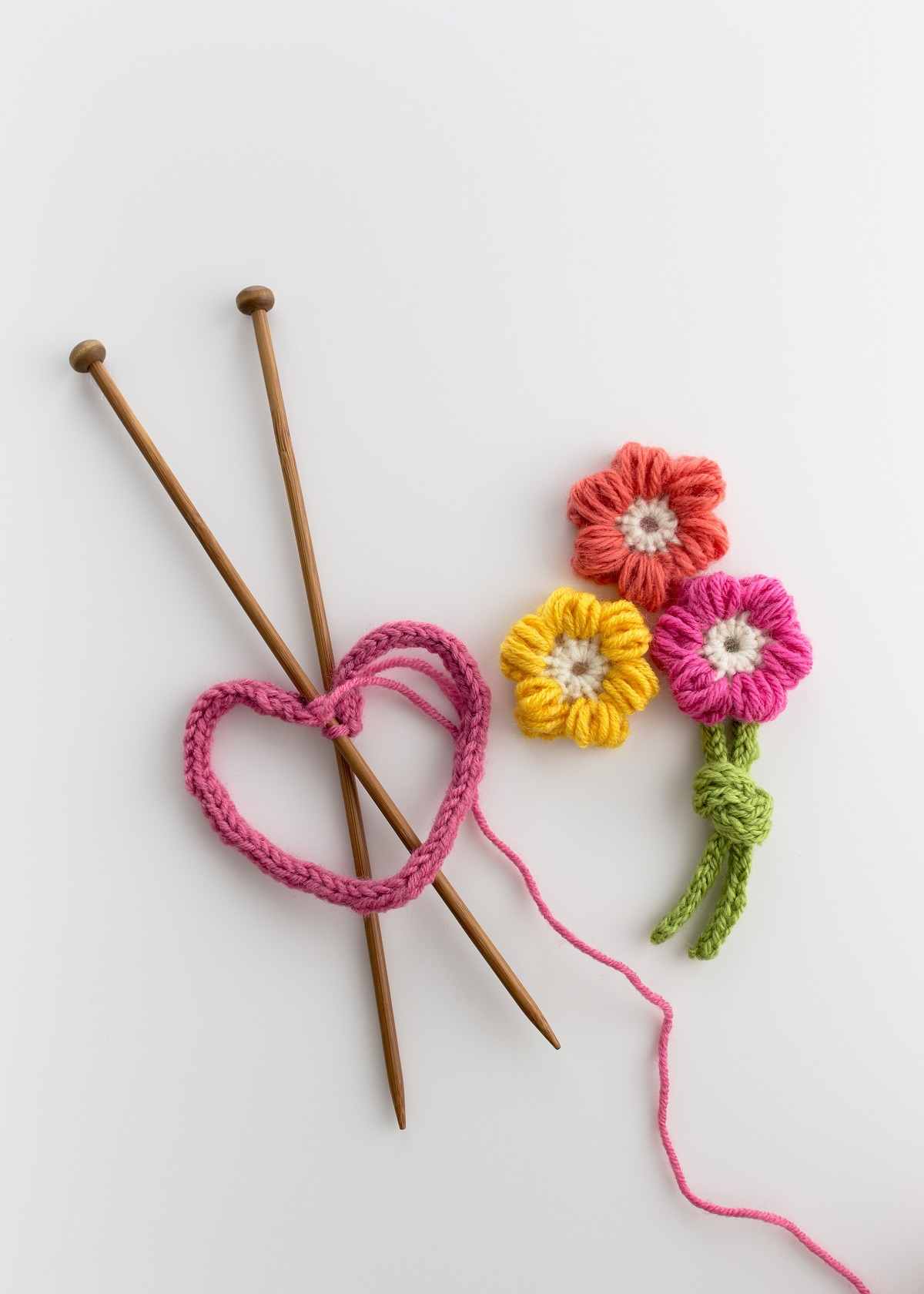 Crocheted Masterpieces