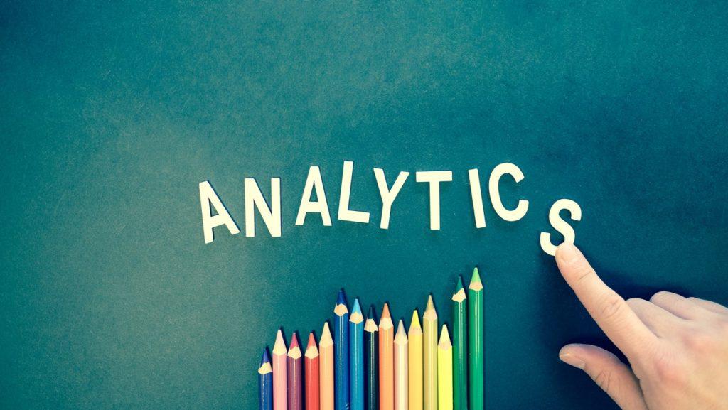 analytics in text