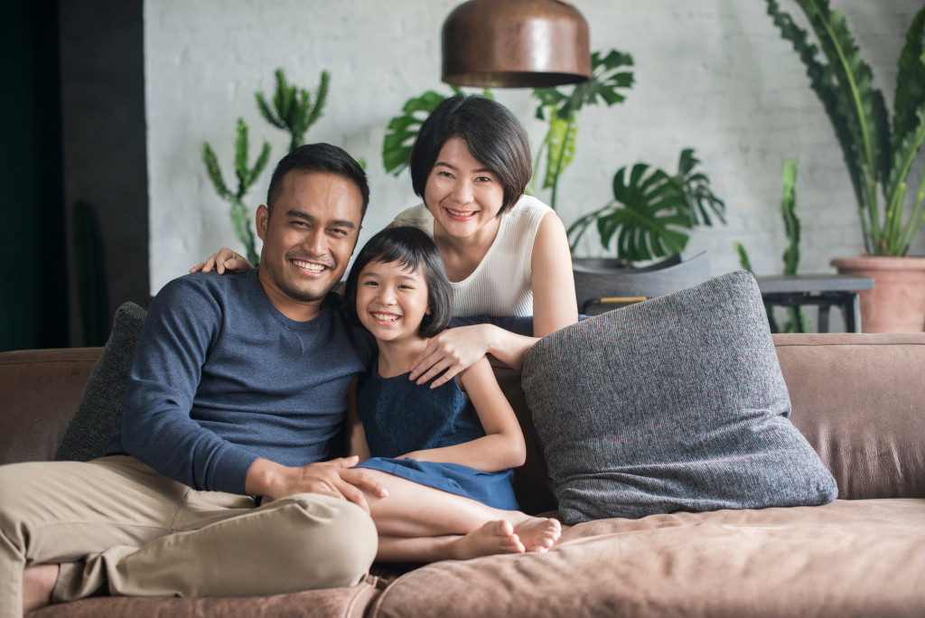 Too Busy? Here's How You Can Bring Your Family Closer