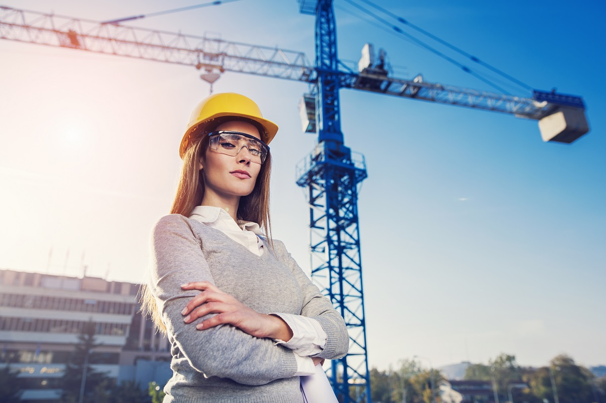Here's Why UK Construction Needs Women