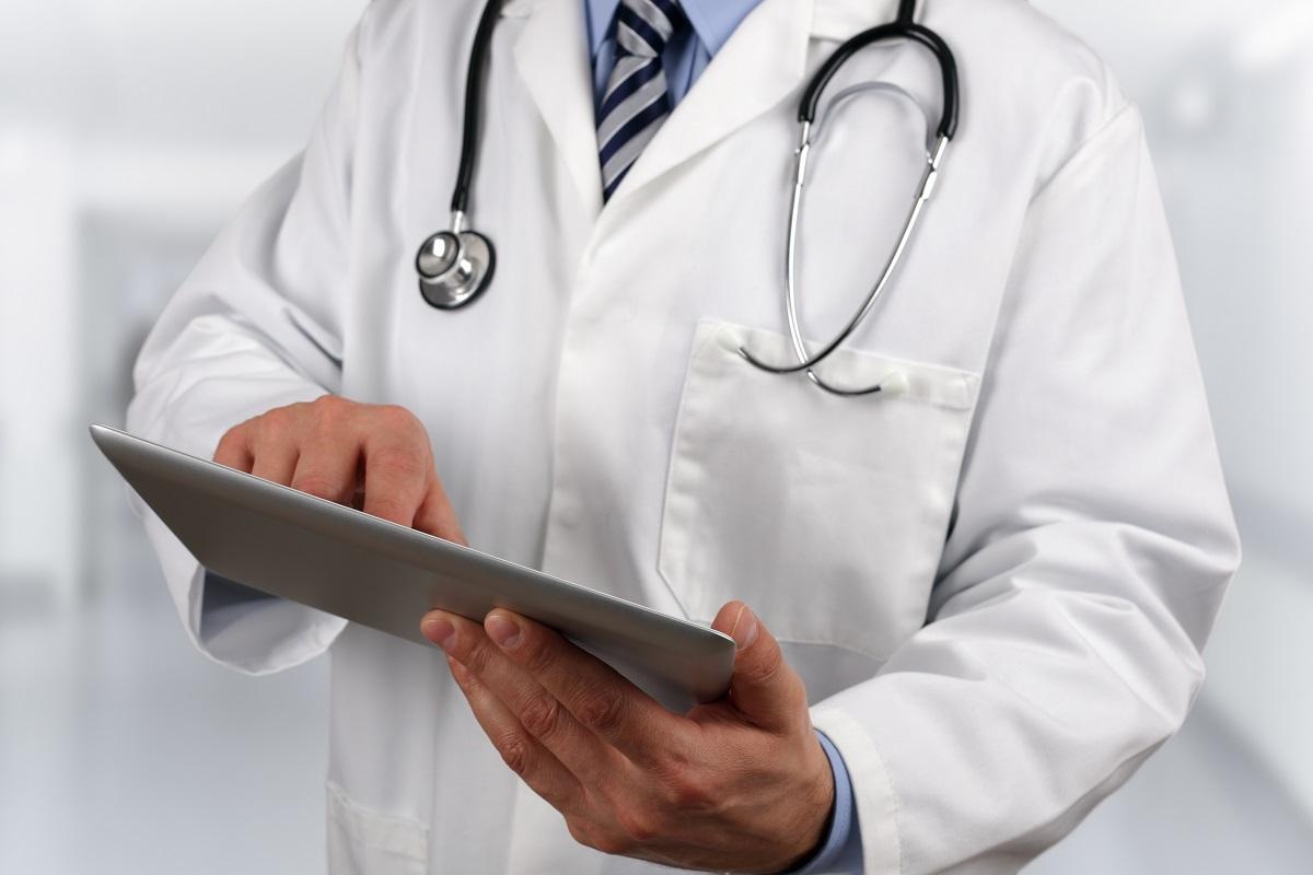 The merits of digital healthcare marketing