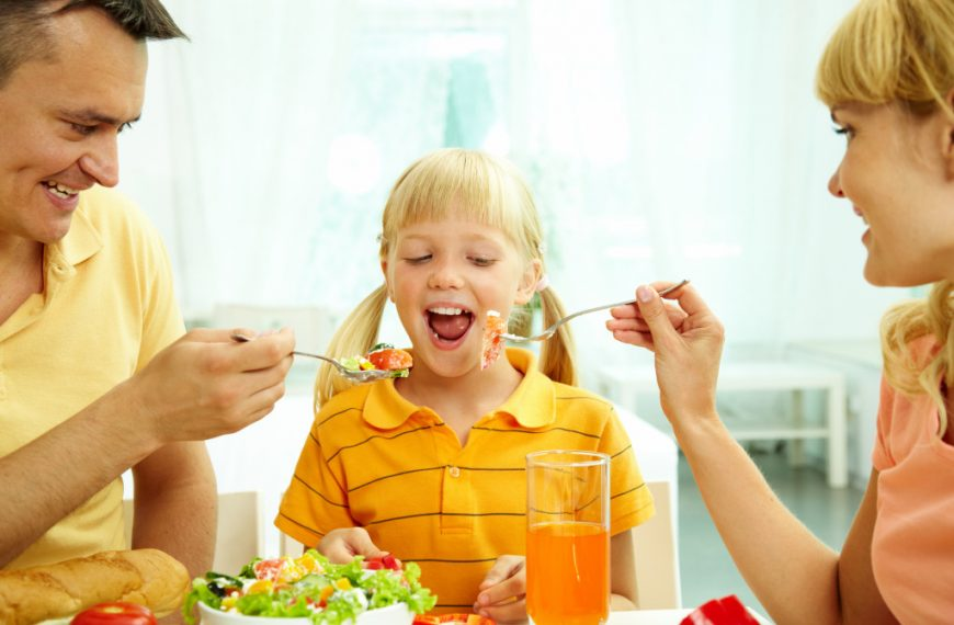 Improving Family Health: Simple Strategies That Make the Biggest Impact