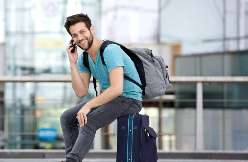 A Guide to Connecting Flights for First-timers