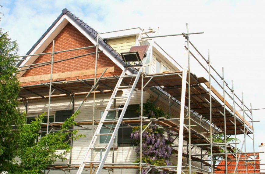 Common Home Repairs You Can Do on Your Own