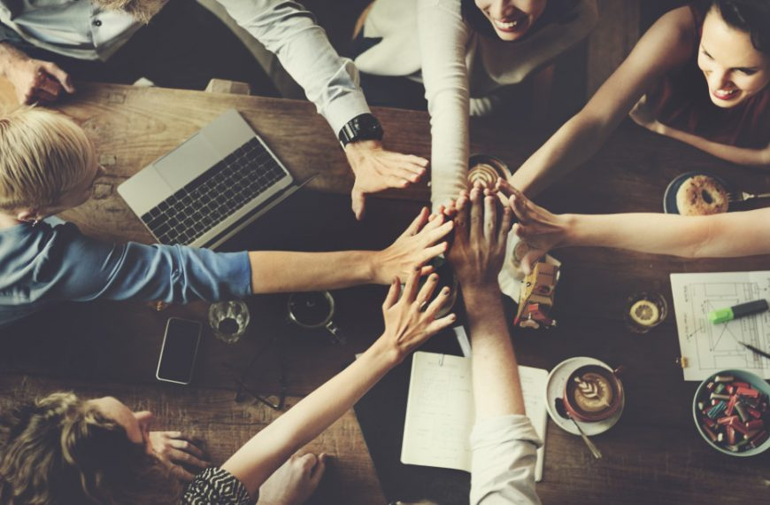Three Ways to Promote Positive Social Impact on Your Community